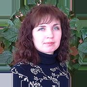 Охріменко Олена Володимирівна